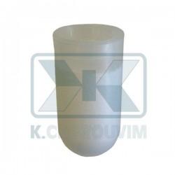 Ανταλλακτικό 6 Τεμ. Αλάτι 80 gr Συμπαγές για δοσομετρητή
