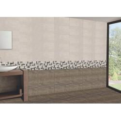Πλακάκι Μπάνιου INCAS Mix 25x50